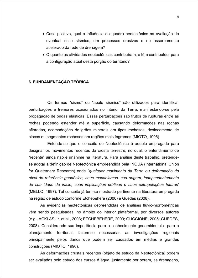 Modelo de projeto de pesquisa 10