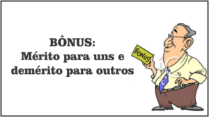 Bônus: mérito para professores?