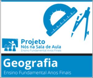 Curso de Geografia online