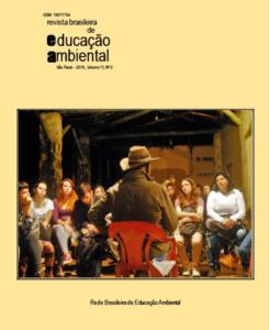 A formação do Pedagogo e o meio ambiente uma reflexão sobre a inclusão da educação ambiental nos cursos de graduação em pedagogia Revista Brasileira de Educação Ambiental