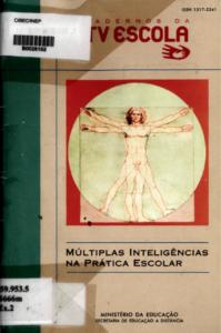 multiplas inteligencias na pratica escolar