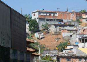 Foto 2. Caracterização social do lugar em que se desenvolveram as práticas do Estudo do Meio.