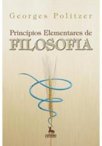 POLITZER Principios Elementares de Filosofia