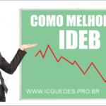 Como melhorar o IDEB