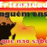 Ensino de africanidades